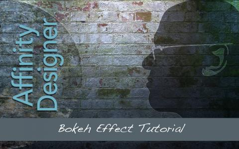Bokeh Effect Tutorial